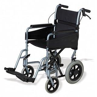 Ayudas Dinámicas Rollstuhl-leichte Aluminium Mini-Transfer