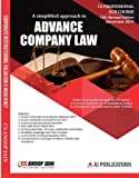 ADVANCED COMPANY LAW AND PRACTICE CS PROFESSIONAL OLD SYLLABUS LATEST EDITION CS ANOOP JAIN FOR DECEMBER 2019