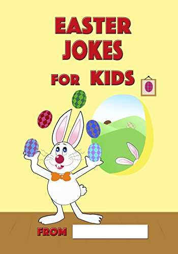 Easter jokes for kids easter book easter gifts for kids easter easter jokes for kids easter book easter gifts for kids easter basket stuffers negle Images