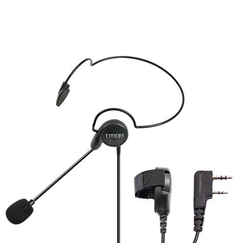 coodio-khs8-kenwood-cuffia-2-pin-microfono-con-auricolare-tattico-dito-ptt-cuffia-headset-la-sicurez