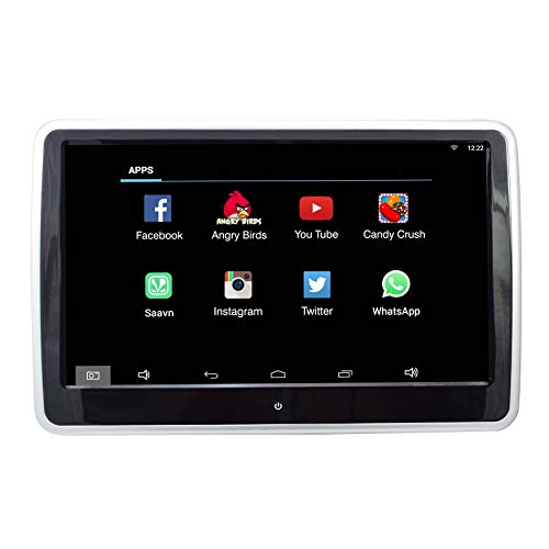 """10.1"""" headrest Monitor car LCD Monitor with HD Player"""