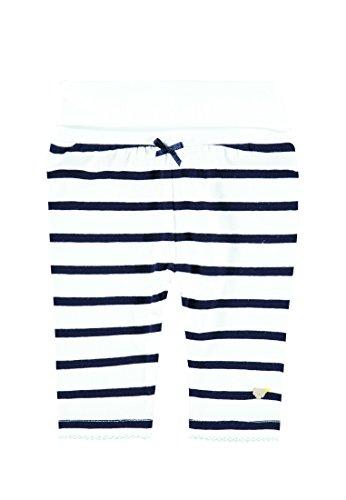 Steiff Collection Mädchen, Legging, Leggings, Blau (marine 3032), 62