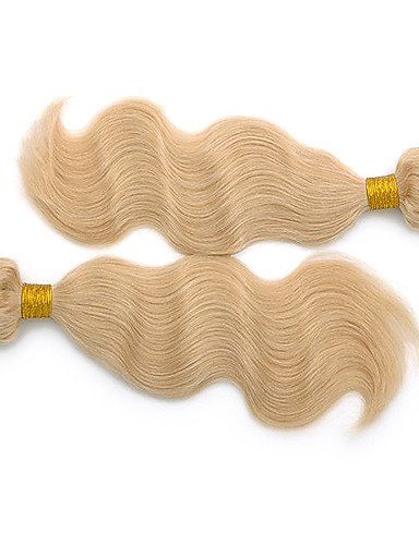 zq-24inch-3pcs-indian-remy-body-wave-hair-bleach-blonde-hair-weft-blonde