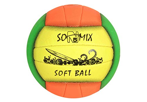 USG cbl300be-Balón de Playa Unisex niños