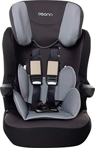Osann Kinderautositz I-Max SP ohne Isofix Gruppe 1/2/3 (9-36 kg) Access Gris