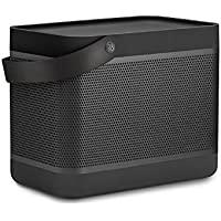 B&O Play by Bang & Olufsen Enceinte Beolit 17 sans Fil Bluetooth, Gris Pierre