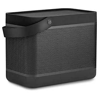 B&O PLAY by Bang & Olufsen Beolit 17 kabelloser Bluetooth-Lautsprecher stone grey