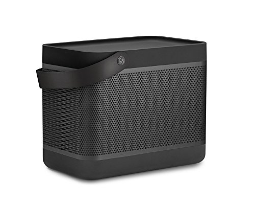 Bang & Olufsen Beolit 17 Bluetooth-Lautsprecher (kabelloser) stone grey