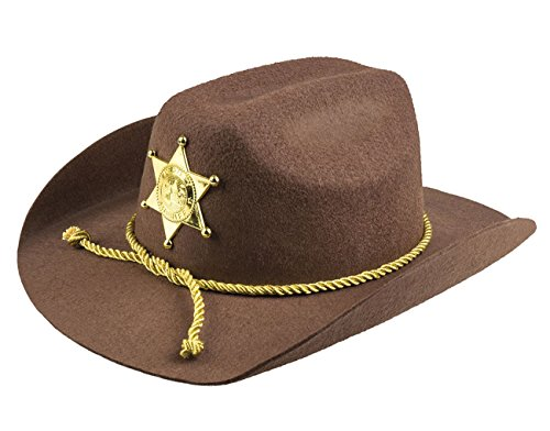 Boland 04388 Hut Sheriff, mens, One Size