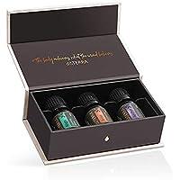 doTERRA Yoga Collection Essential Oil Set (Aromatherapy Yoga Ätherisches Öl-Set) - Includes Anchor, Align, And... preisvergleich bei billige-tabletten.eu