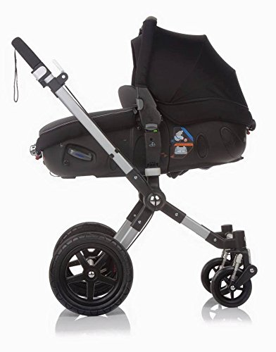 Jane Matrix Light 2 et imatrix Adaptateur à fixer sur Bugaboo cameleon3