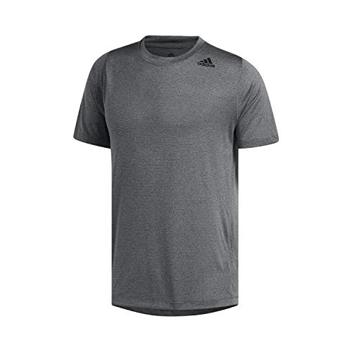 adidas Herren FL_TEC Z FT CCO Hemd, Mehrfarbig (Gritre/Hthr), 2XL