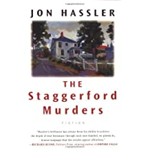 The Staggerford Murders and The Life and Death Nancy Clancy's Nephew by Jon Hassler (2004-11-30)