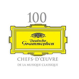 Les 100 chefs-d'oeuvre de la musique Classique (Coffret 5 CD) by Anatol Ugorski (B001AM9D50) | Amazon price tracker / tracking, Amazon price history charts, Amazon price watches, Amazon price drop alerts