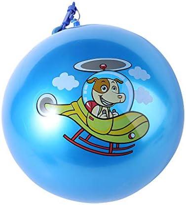 Zjl220 Boule Epaisse De Dessin Anime Gonflable Avec De Le Jeu D Eau