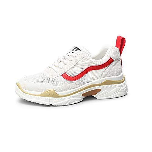 Printemps Et Automne Femme Chaussures Chaussures De Sport pour Femmes Couleurs en Option