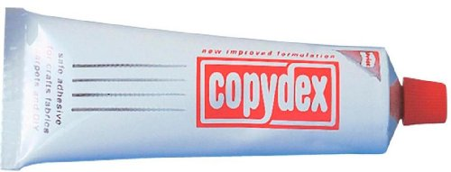 Copydex 5oml Tube - 50ml Tube (Latex Klassische)