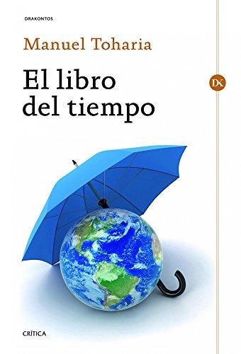 El libro del tiempo por Manuel Toharia