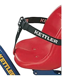 Kettler Safety Belt Tricycle
