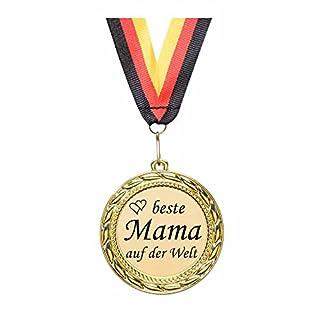 andSmile.de Orden / Medaille Mama auf der Welt