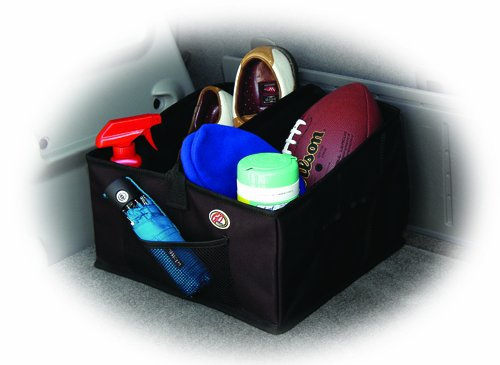 Go Gear Hopkins cargo-bla-2 Trunk Organizer