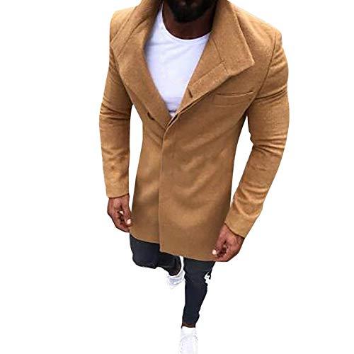 Clearance Sale [M-3XL] ODRDღ Hoodie Männer Sweatshirt Sweater Pullover Herren Mantel Coat Outwear...