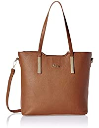 Lavie IBOGAINE Women s Handbag (Tan) 2c75fbe10c37a