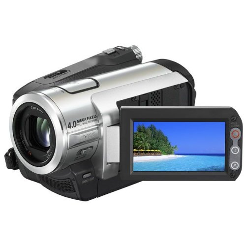 "Sony HDR-HC5 High Definition Camcorder With 2.7"" LCD Screen Review"