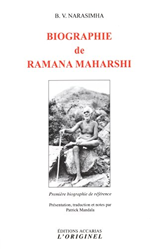 Biographie de Ramana Maharshi : Vie et enseignements