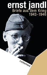 Briefe aus dem Krieg: 1943-1946