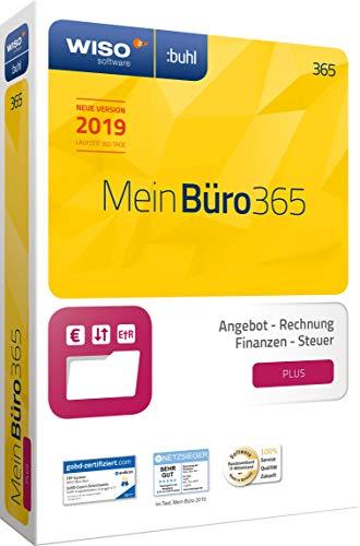 WISO Mein Büro 365 (2019) Plus