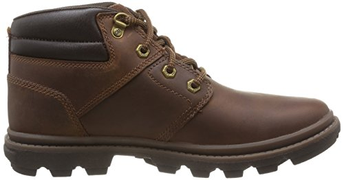 Caterpillar Mowry, Boots Homme Marron (Brown)