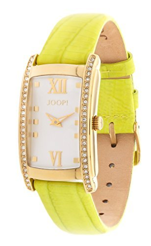 Joop! Spark Wristwatch for women With crystals