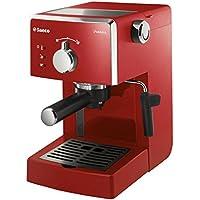 Saeco Poemia Red HD8423/22 Macchina Espresso