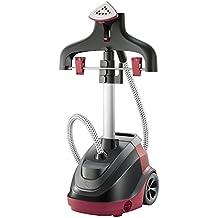 Rowenta Master Precision 360 - Cepillo de vapor, 1500 W, vapor 30 g/min, golpe de precisión, altura regulable, desinfecta y elimina olores (Reacondicionado Certificado)