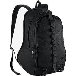 Nike Backpack stanjel Command Negro Talla:50 x 25 x 5 cm, 5 litro