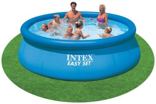 Easy Pool, Intex