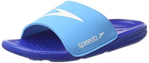 Speedo Atami Core SLD JM, Sandales Enfant, bébé, Atami Core SLD Jm, New Surf/Japan Bleu