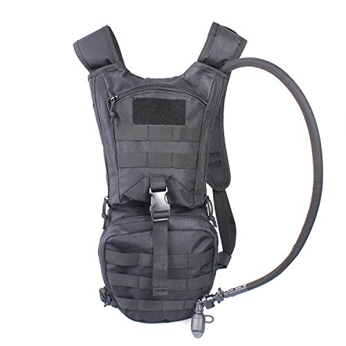 Unigear-Hydration-Pack-Tactical-Backpack-Rucksack-with-25L-Water-Bladder-for-Hiking-Cycling-Biking-Running-Walking-and-Climbing