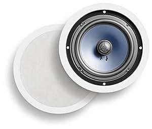 POlk Audio US RC80i 2-Way In-Ceiling Speakers