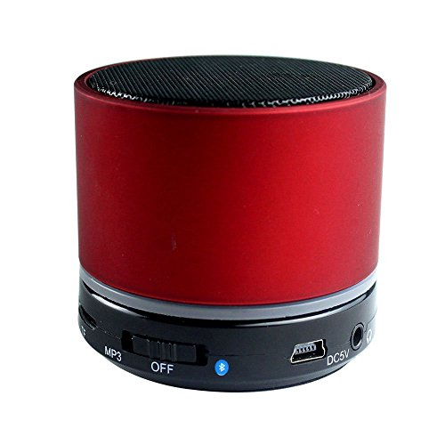 XOLO One HD Compatible Ceritfied Mini Bluetooth Wireless Speaker (S10) ( Assorted Colour )  available at amazon for Rs.299