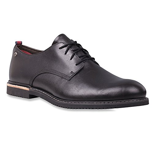 Timberland Brook Park_Brook Park Oxford, Oxford homme Black smooth