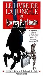 Le livre de la jungle de Harvey Kurtzman