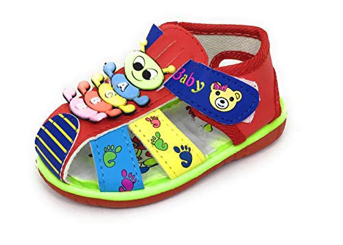 TeeniTiny Sandals for Baby Boy