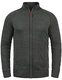 BLEND Daniri - chaqueta de lana para hombre