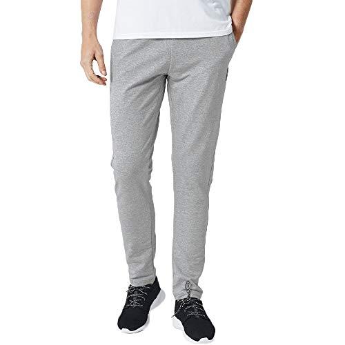 Homme Pantalon Jogging Sarouel Survêtement Sweat Sport Pantalon Longue Slim Fit Casual