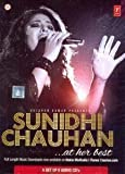Sunidhi Chauhan...At Her Best