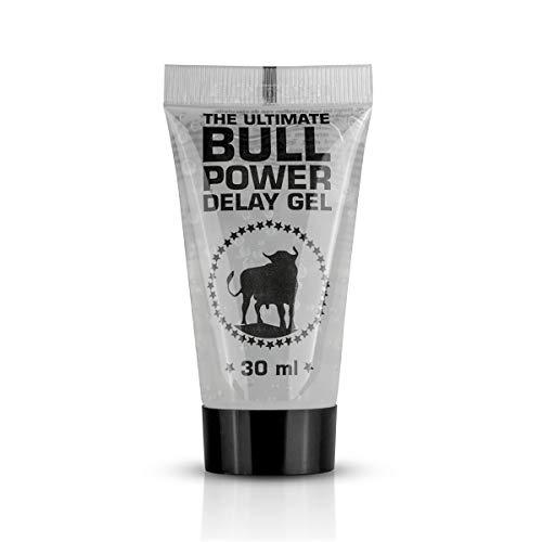 Cobeco Bull Power Delay Gel West