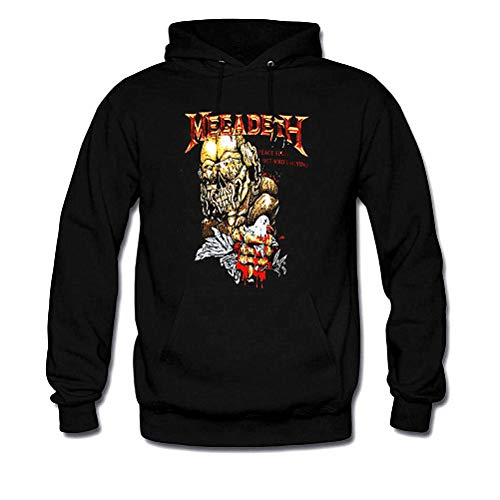Megadeth 'Peace Sells But Who's Buying Men Hoody