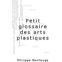 Petit glossaire des arts plastiques